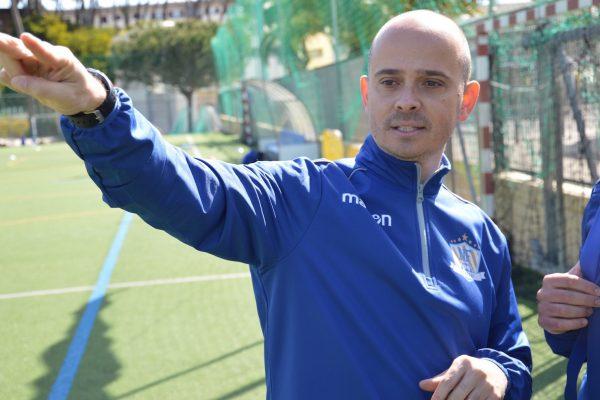 João Plantier, NF Academy Sports Director