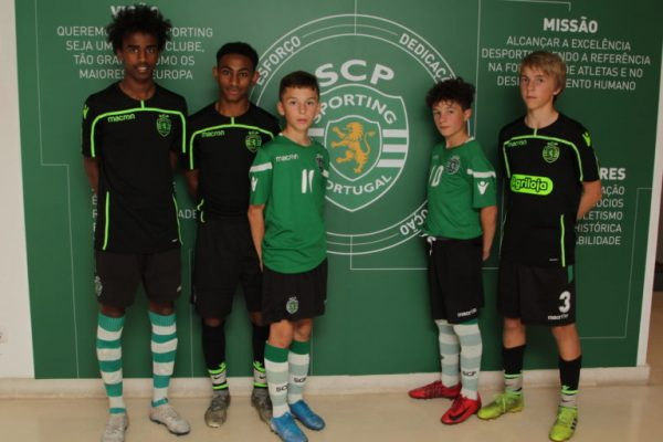 The Sporting Academy is categorized by many as one of the best academies in Europe. Throughout 2019, NF Academy has had 16 Scandinavian players on training sessions at the club.