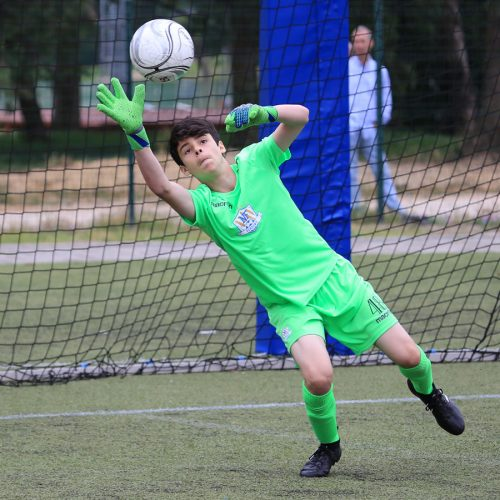 Goalkeepers can apply for all NF Academy events. Read more about each one and check the upcoming events.