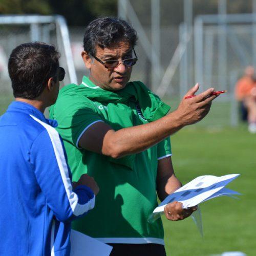 Scouter från Sporting CP kommer att delta för att välja upp till 8 spelare för en träningsvecka i Sporting CP akademi.