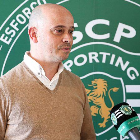 Tidigare Sporting CP akademitränare och UEFA PRO, João Plantier, har byggt en utvecklingsmodell som ger spelare möjlighet till regelbunden uppföljning genom lokala och internationella program.