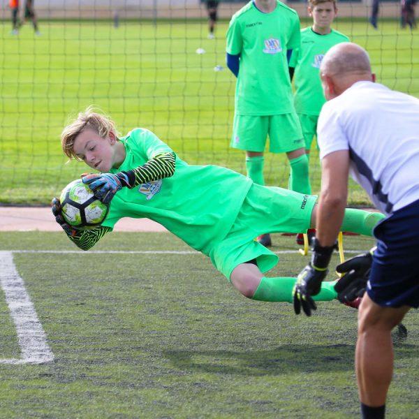 NF Academy Goalkeeper Training
