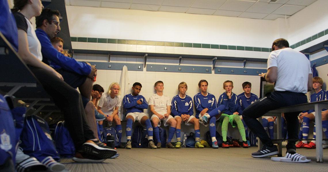 NF Match Camp Salou